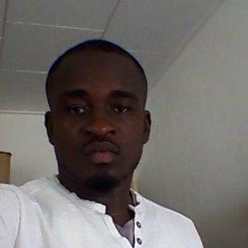wilson power, 26, Abidjan, Cote D'Ivoire