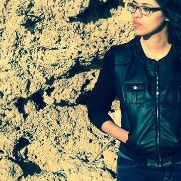 sara, 25, Casablanca, Morocco