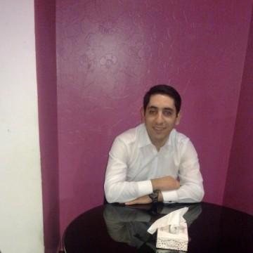 Alex, 30, Yerevan, Armenia