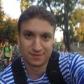 Alexei, 27, Odessa, Ukraine