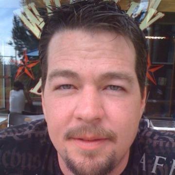 Chris Oliver, 39, Dallas, United States