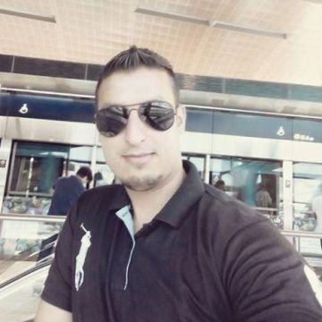 Mirza Arslan, 29, Dubai, United Arab Emirates