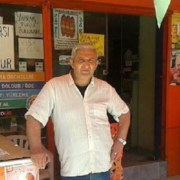 Hasan Bostancı, 43, Ankara, Turkey