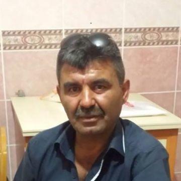 Neşet Gürsel, 47, Ankara, Turkey
