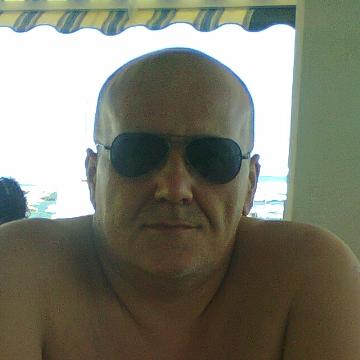 Stefano Esposito, 50, Ferrara, Italy