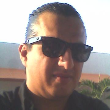 julian, 37, Cuernavaca, Mexico