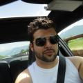 Raphael, 28, Bozen, Italy