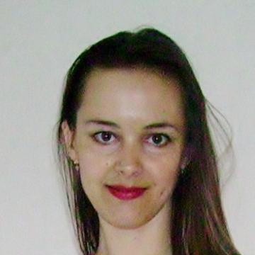 Marina, 30, Barnaul, Russia