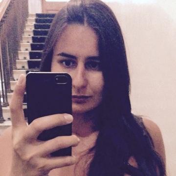 Yana, 25, Rostov-na-Donu, Russia