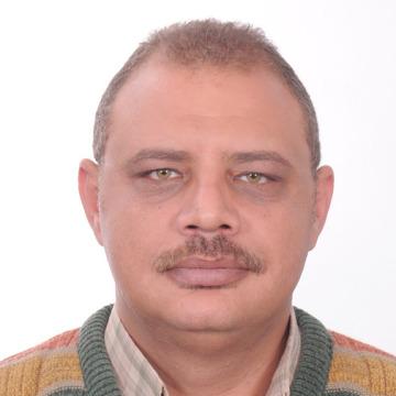 نسيم الربيع, 47, Cairo, Egypt