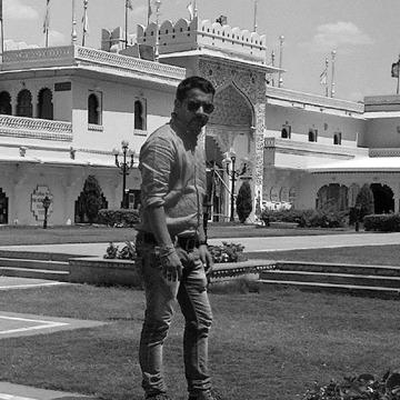 vicky3, 25, Udaipur, India