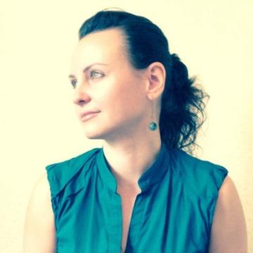 Iryna Kuryla, 37,