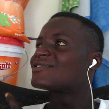 dennis , 30, Ghana, Nigeria