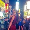 Anastasiia, 22, Moscow, Russia