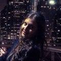 Anastasiia, 22, Moscow, Russian Federation