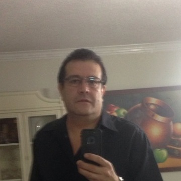 Luis carlos moya, 56, Fort Lauderdale, United States