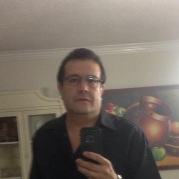 Luis carlos moya, 57, Fort Lauderdale, United States