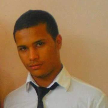 LAGHMAMI, 24, Casablanca, Morocco