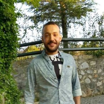 gokhan boz, 29, Bursa, Turkey