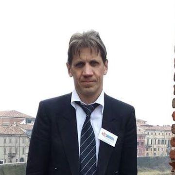 Simone Traverso, 44,