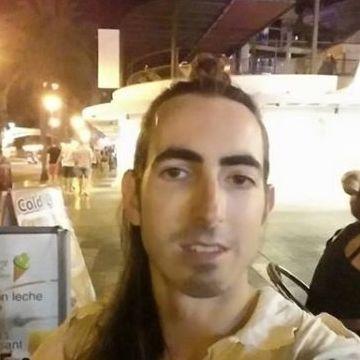 Juan Beach, 35, Palma, Spain