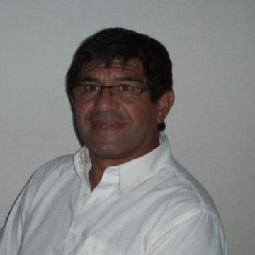 Remi Moyano, 51, Buenos Aires, Argentina