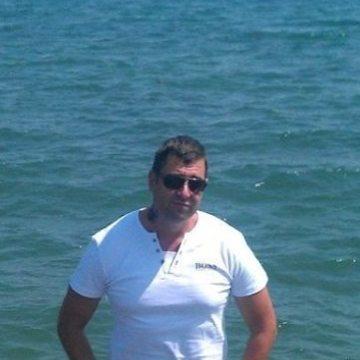 Petar Stoev, 38, Tarragona, Spain