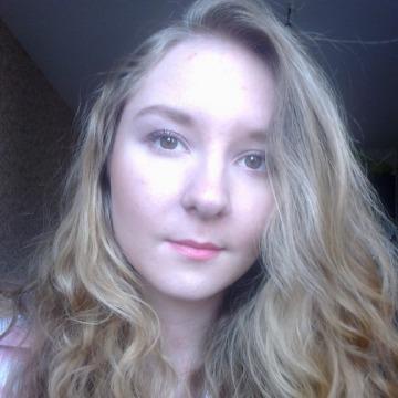 Вера Добрая, 22, Saint Petersburg, Russia