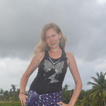 anna, 32, Russkaya Polyana, Russia