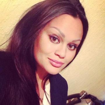 Elmira Ivanova, 22, Riga, Latvia