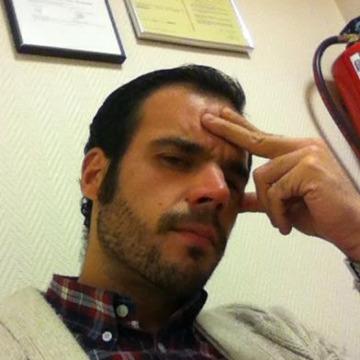 Jose luis, 28, Madrid, Spain