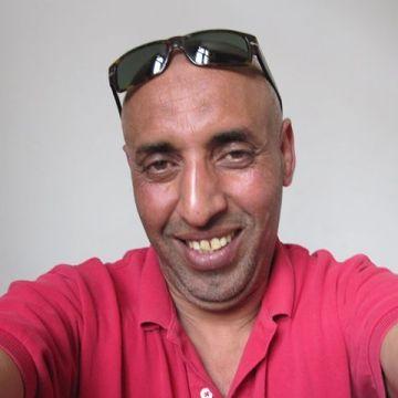 rashid, 49, Antwerpen, Belgium