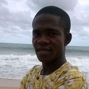 ola, 33, Lagos, Nigeria