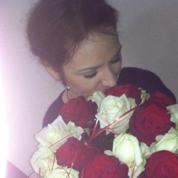 Танюшка, 30, Moscow, Russia