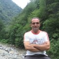 Ugur Deveci, 42, Bodrum, Turkey