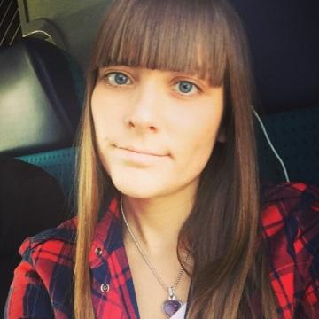 Виктория, 27, Moscow, Russia