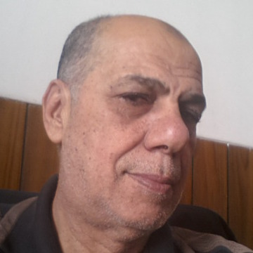 mostafa, 58, Port Said, Egypt