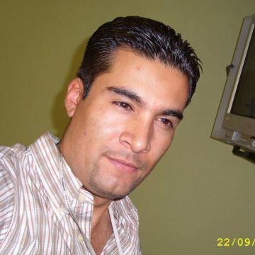 Vizkarra Torres, 41, Leon, Mexico