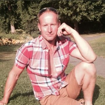 Martin, 50, Cambridge, United Kingdom