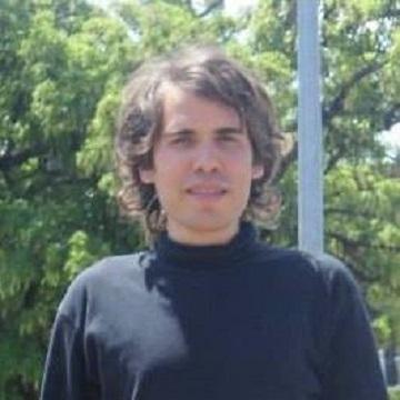 Claudio Orlandini, 32, Del Viso, Argentina