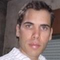 Claudio Orlandini, 31, Del Viso, Argentina