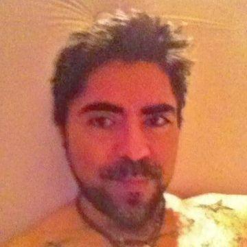 Patricio Javier Ortiz Esquivel, 39, Antofagasta, Chile