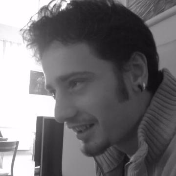 Oğuzhan Sert, 28, Bursa, Turkey