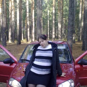 Юлия, 27, Tyumen, Russia