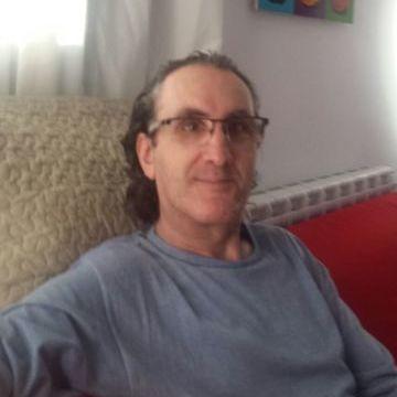 Pedro Alarcon, 47, Blanes, Spain