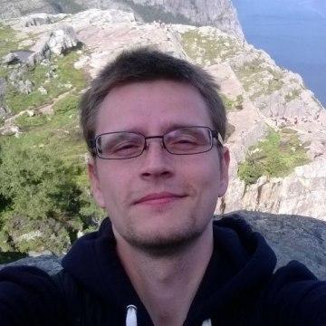 Anton, 26, Minsk, Belarus