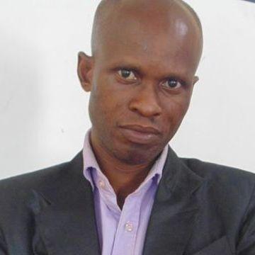 Henry Ehimetalor, 46, Lagos, Nigeria