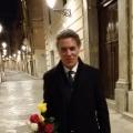 Francisco, 51, Trapani, Italy
