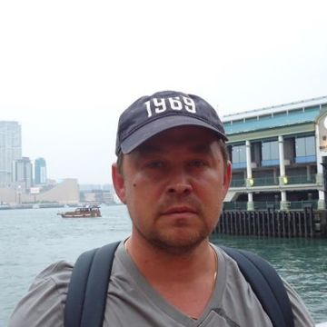 Andrei, 45, Kursk, Russia