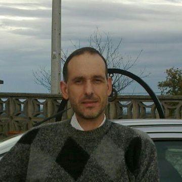 Sergio Sanchez Silva, 45, Siero, Spain
